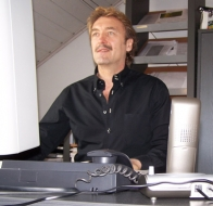 Texter & SEO-Experte Dipl. Oec. Christoph Decker