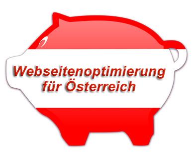 Webseitenoptimierung Österreich
